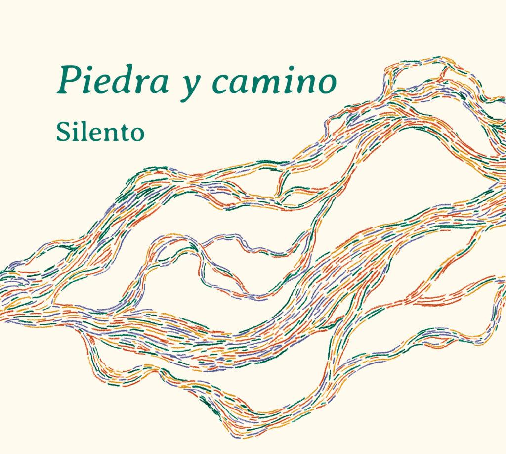 Diseño carátula_ Piedra y Camino_Silento_anverso